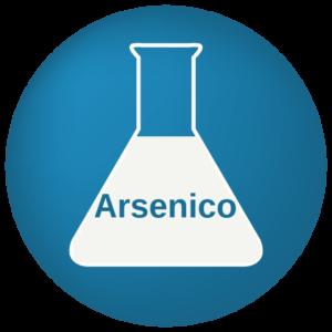 Arsenico nelle acque destinate al consumo umano oltre i limiti di legge: un annoso problema