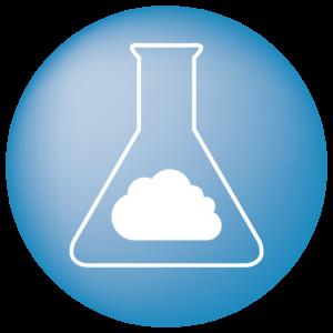analizzatore di gas di combustione